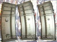 3 HK G36 mags 30rd LE marked $44 each H&K