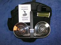 Glock 17 9mm Beta drum kit. 100rd New Free Shipping