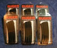 6 Ruger mini 14 mags factory 30 rd NEW Free Shipping