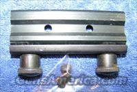 Trijicon ACOG Picatinny rail Mount TA51 used