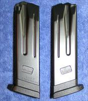 2 H&K P30 VP9 factory mags 10rd HK NEW 10 round
