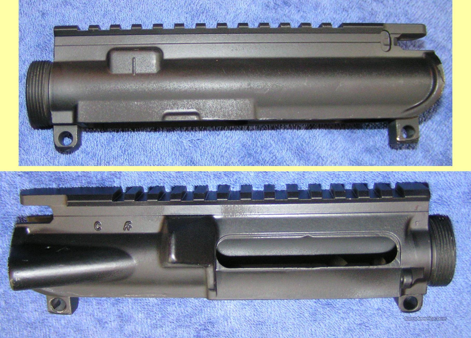 AR15 upper receiver Colt M4 refinished