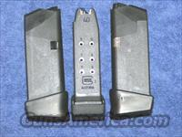 3 Glock 27 mags. 10 round New factory 40S&W $32 ea