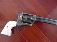 Colt SAA,2nd Generation,rare 38 Special,4 3/4