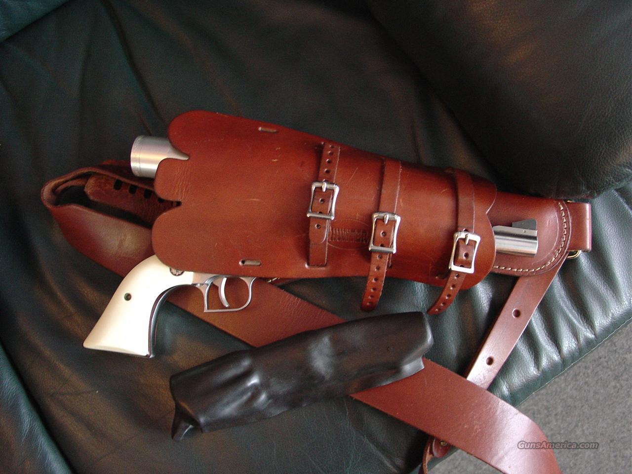 Ruger New Model Super Blackhawk,44 Mag,7 1/2