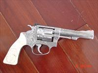 Smith & Wesson 63 no dash,4