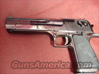 Magnum Research Desert Eagle 50AE hand cannon,6