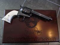 Uberti-Richard Petty 45lc,SAA,engraved,in pres.case,#158 of 1000