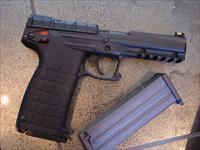 Kel-Tec PMR 30,22 magnum, 2 -30 round magazines,very lightweight,even with 30 rounds,serial numbered box & manual,looks like new-