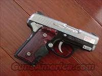 Kimber Solo CDP,Custom Shop 9mm,Rosewood grips,with Crimson Trace laser grips,night sites,pouch,box,all papers & 2 mags,2 tone finish,& tiny !!