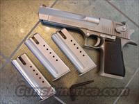 Magnum Research Desert Eagle,44 mag,6