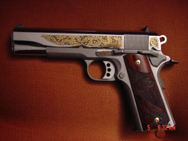 Colt Commemorative Pistols for sale and auction. Buy a Colt Commemorative Pistol online. Sell your Colt Commemorative Pistol for FREE today!