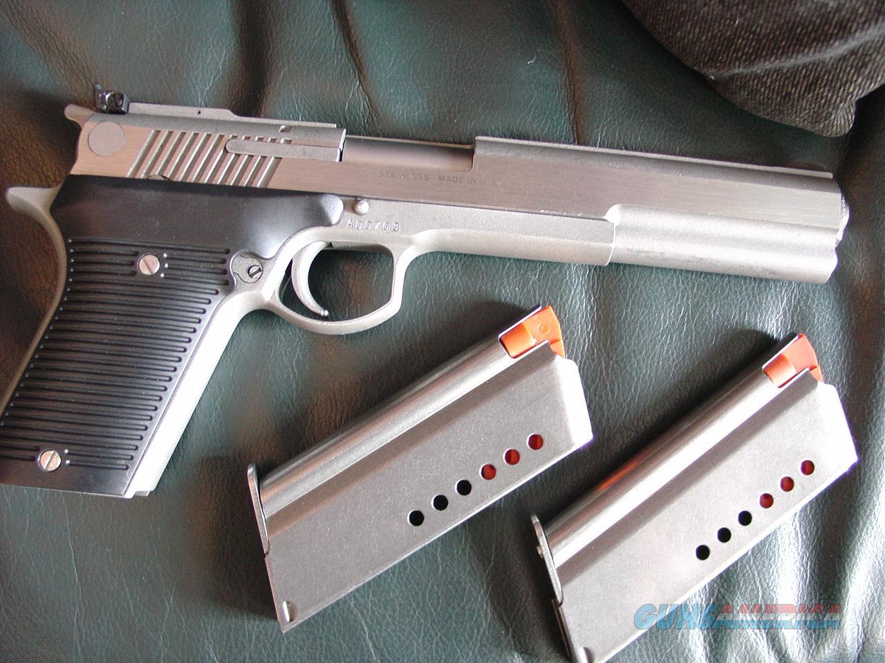 One factory New Mag Amt or IAI Automag III .30 Carbine Magazine 30 caliber ships