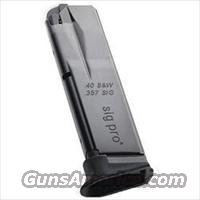 Sig Sauer SP2340 .40/.357 Caliber Magazine - Model 34290505