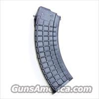 ProMag AK-47 Magazine 7.62X39 30 Rounds Polymer Black Finish AK-A1