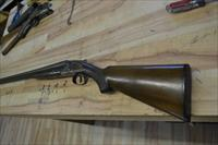 L.C. Smith 00E 12 ga refinished, appears as a new factory gun with ejectors