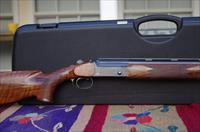 "BLASER F3 COMPETITION SPORTING 32"" < 1 yr. old Excellent+"