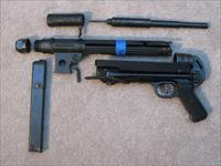 German MP 38  MP40 Parts Kiy