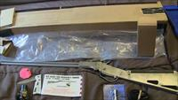 NEW M6 SCOUT SPRINGFIELD STAINLESS STEEL  22LR/410 COMPLETE COLLECTION