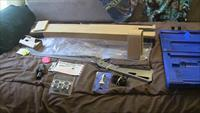 M6 SPRINGFIELD SURVIVAL RIFLE COLLECTOR SET