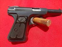 Savage model 1917 automatic