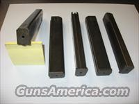 FACTORY COLT 32RD 9MM MAGS