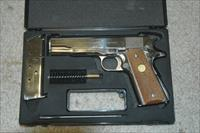 Norinco 1911 Unfired 45 ACP NIckel