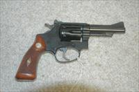 S&W Model of 1953 Airweight (22 LR)