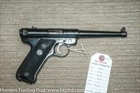 Ruger Mark II Mfg 1982 .22 LR