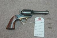 Ruger Bearcat (Mfg 1959-1960)
