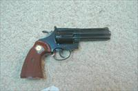 Colt Diamondback 22 LR (Mfg 1978)