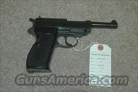 Walther HP Swedish Contract