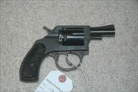 Iver Johnson 55 Cadet (38 Spl)