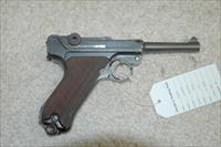 DWM Luger 1916 Great Condition