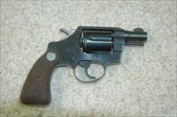 Colt Detective Special 2nd Issue (Mfg 1965)