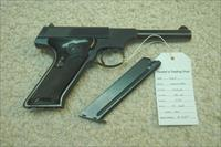 Colt Huntsman (Mfg 1955)