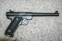 Ruger Mark I Mfg 1/1954