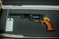 Colt 1st Dragoon Blackpowder Series .44 Caliber Unfired