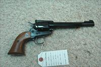 Ruger Super Single Six (Mfg 1966) 22 Magnum