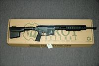 Troy Pump Action AR-15 NIB