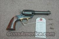 Ruger Bearcat Mfg 1959-1960