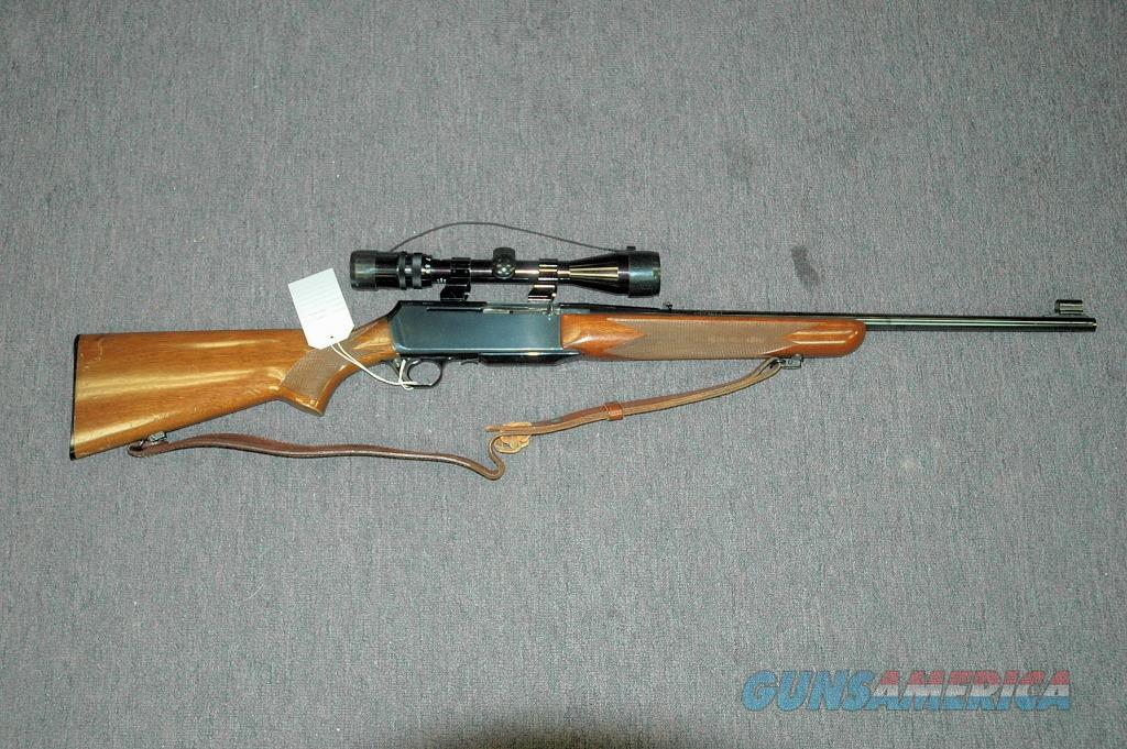 browning bar 30 06 mfg 1970 for sale