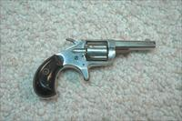 "Colt ""New 22"" Revolver Antique"