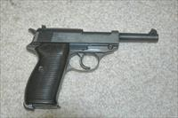 Walther P.38 (1944) Very Good cond
