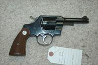 Colt Official Police Mfg 1964 (38 Spl)