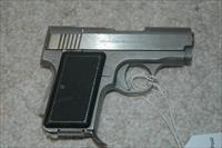 AMT Back Up 380 ACP