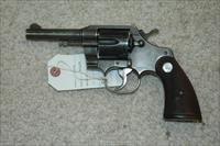 Colt Official Police Mfg 1956 (38 Spl)