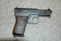 Mauser 1910 25 ACP good condition