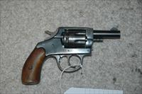 Iver Johnson Sealed 8 Revolver 22 LR