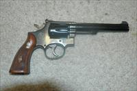 S&W 17-2 Very Good Condition Mfg 1966